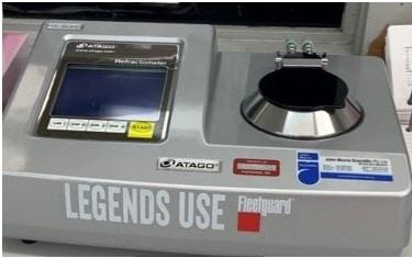 Digital Refractometer - Atago