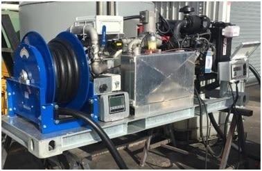 Mechanical liquid pumps - Liquip