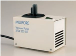Vacuum Pump - Merck Millipore