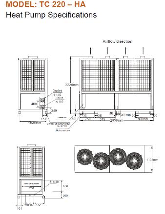 Heat Pump Description