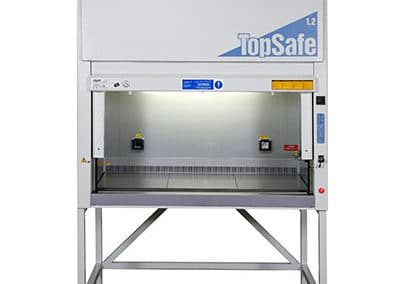 Microbiological Safety Cabinet - Safemate