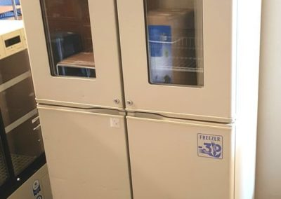 MPR-411F Refrigerator & Freezer - Sanyo