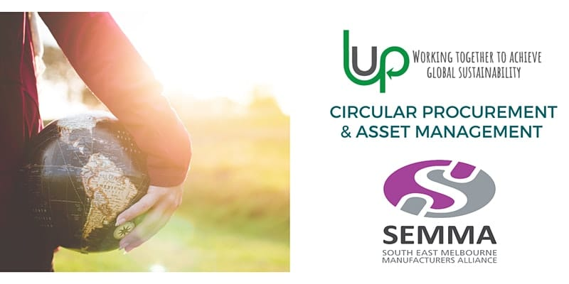 Webinar – 30th July 2020 – Circular Procurement & Asset Management