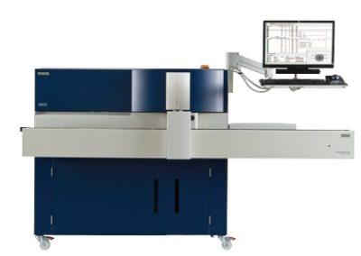 BactoScan Raw Milk Machine - FOSS