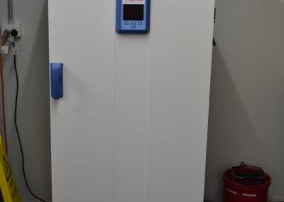 Oven OMH400 - Heratherm