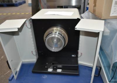 Powder Flowability analyser - TSI
