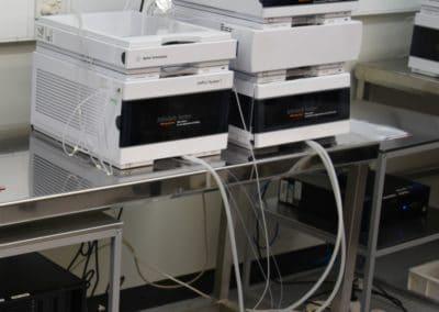 UPLC Binary Pump 1290 Infinity - Agilent