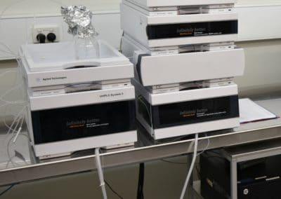 UPLC Binary Pump - Agilent